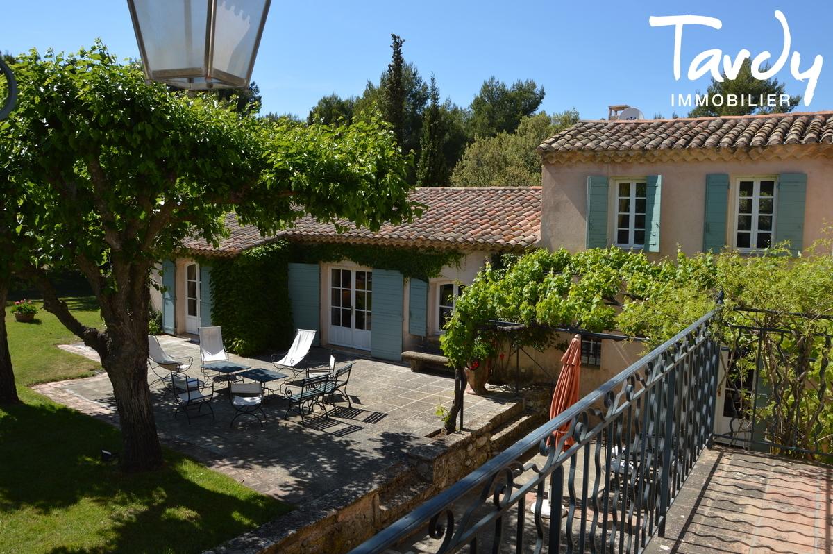 vente achat maison villa aix en provence 13100