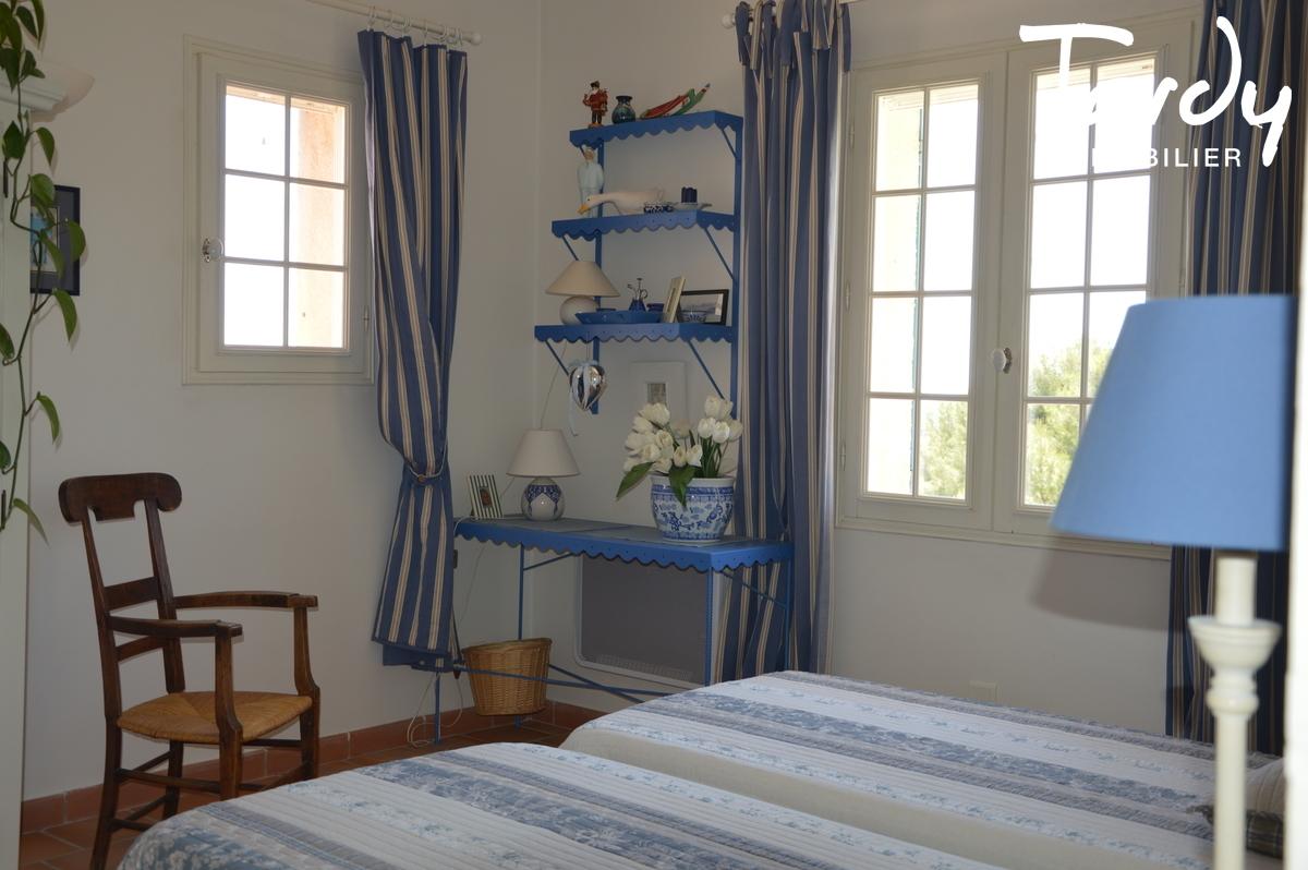 Villa de charme, vue dégagée, proche village - 83190 Ollioules - Ollioules