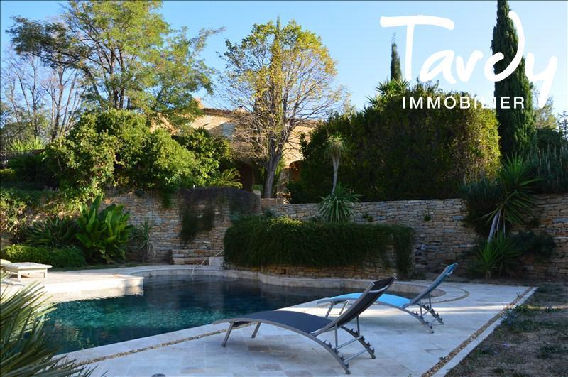 Propriété de caractère en pierre vue dégagée - 83740 La Cadière d'Azur - La Cadière-d'Azur