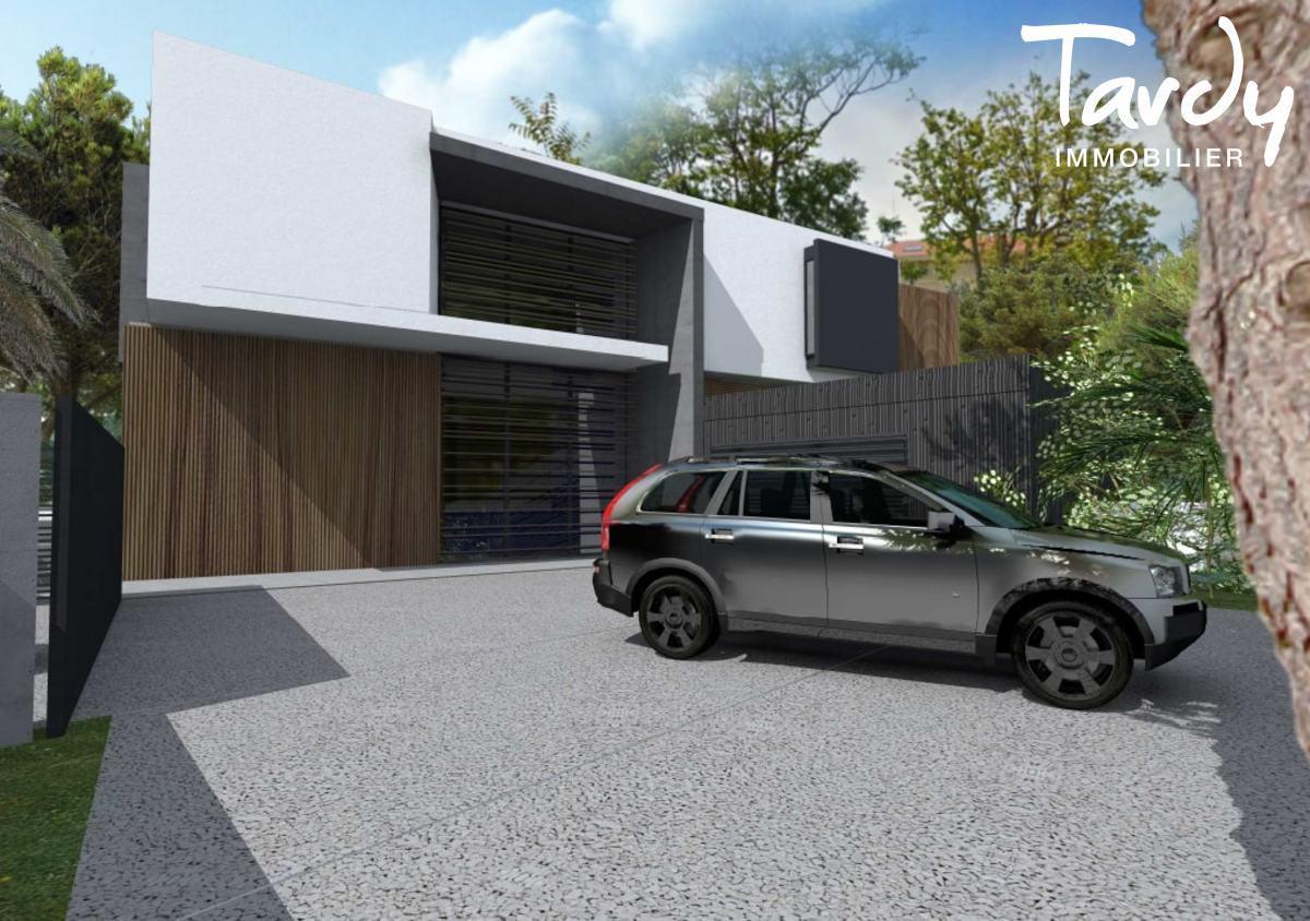 vente achat maison villa marseille 8 me 13008. Black Bedroom Furniture Sets. Home Design Ideas