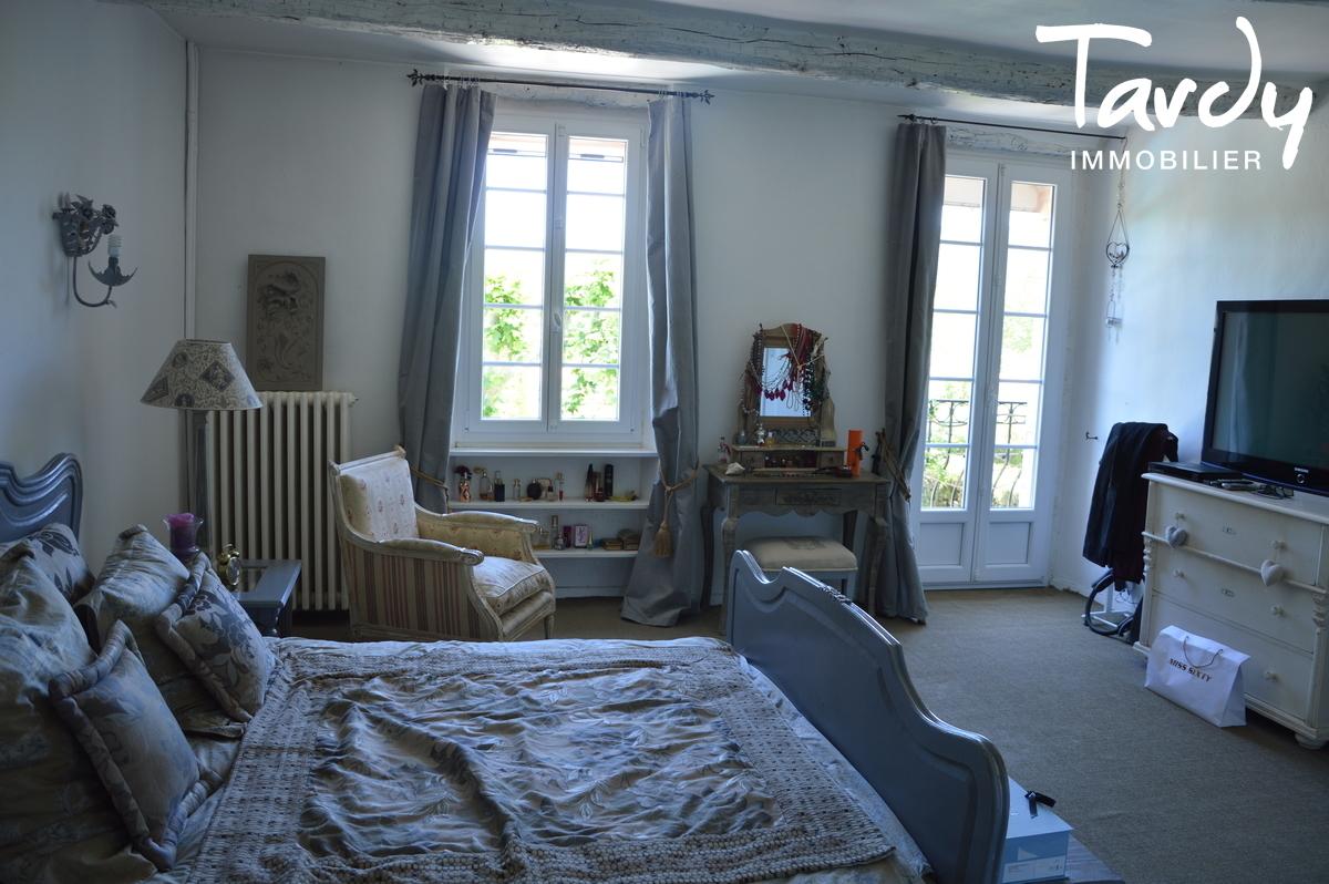 Propriété de caractère, vue dégagée, proche village - 83330 Le Beausset - Le Beausset