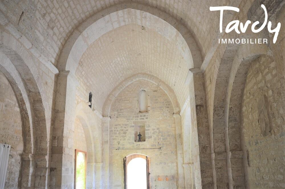 Propriété pierre de caractère, vue dégagée - Proche Aix en Provence - Aix-en-Provence