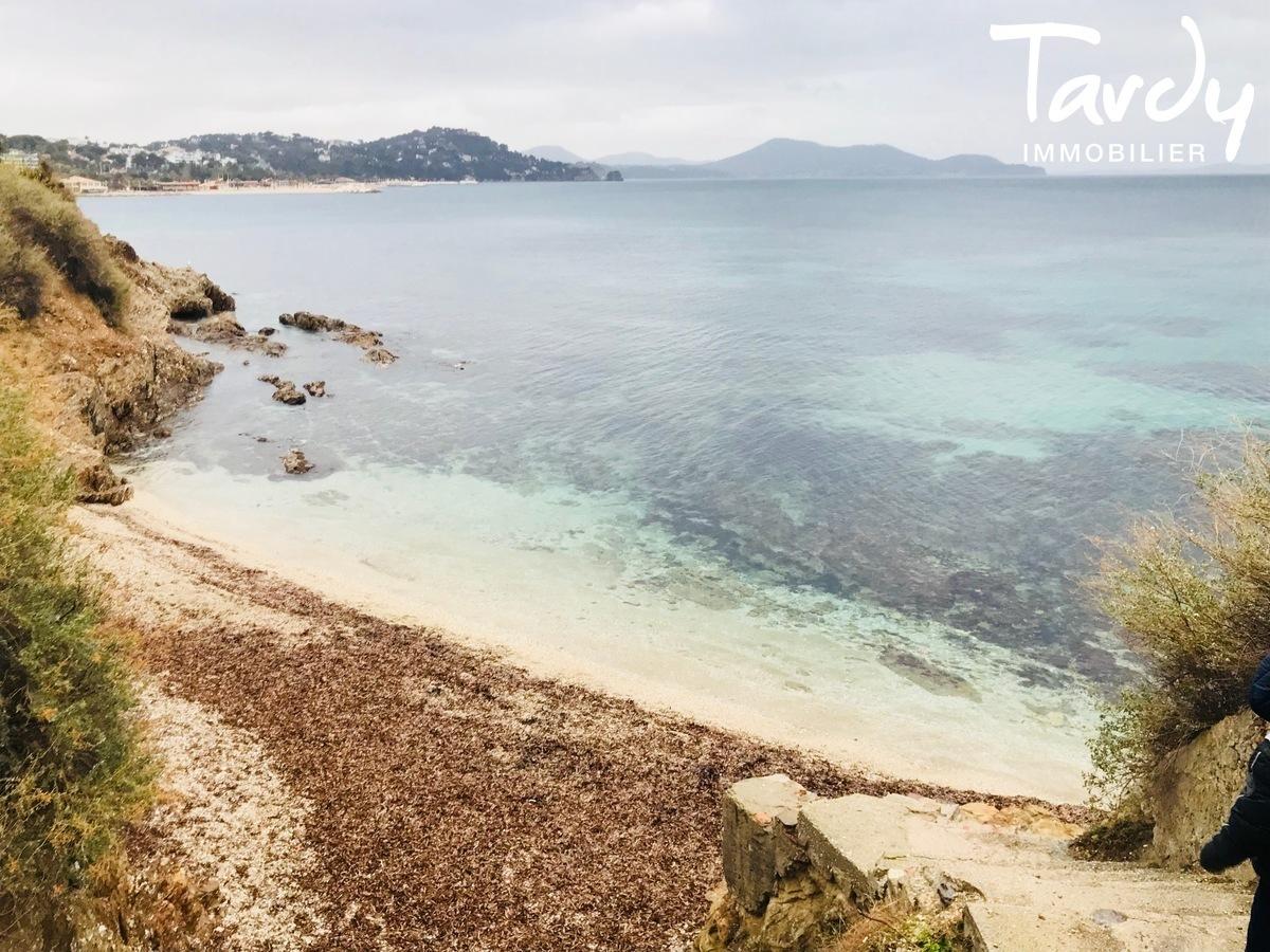 LE CHARME D'UNE MAISON DE VILLE AVEC VUE ET ACCES MER - Toulon