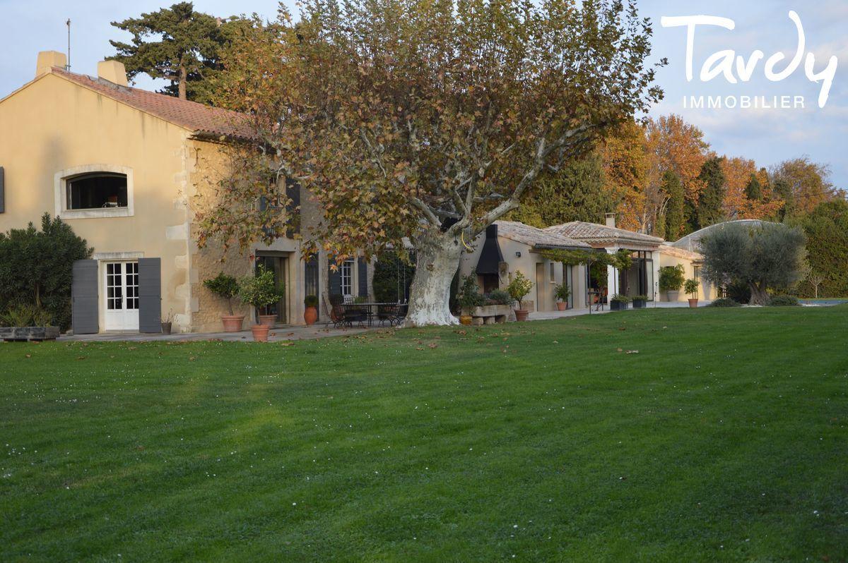 vente achat maison villa eyragues 13630. Black Bedroom Furniture Sets. Home Design Ideas