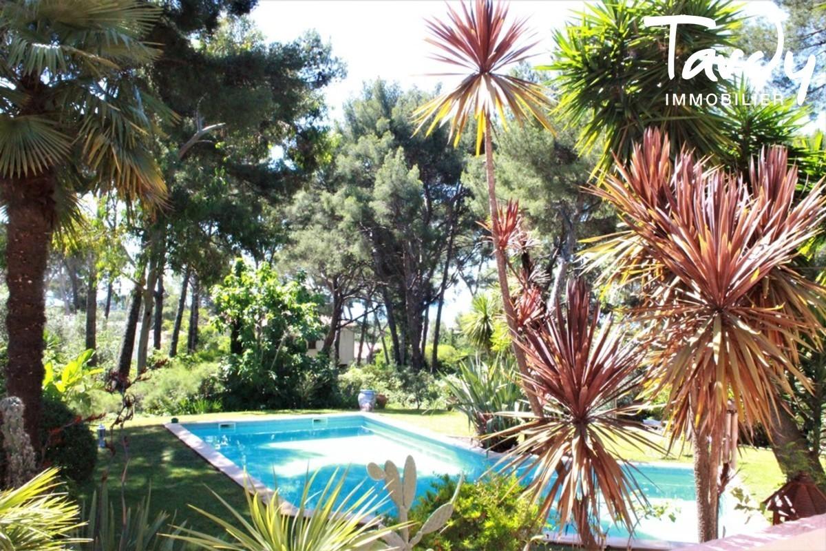 Provençale parc paysagé proche mer - 13600 La Ciotat - La Ciotat