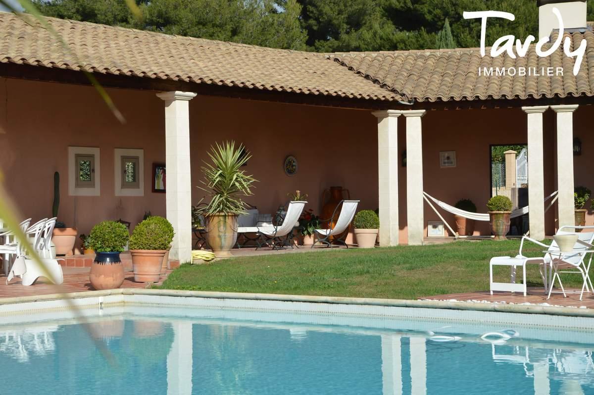 Belle Provençale, bastide Aixoise 900mètres de la mer - 83270 Saint-Cyr-sur mer  - Saint-Cyr-sur-Mer