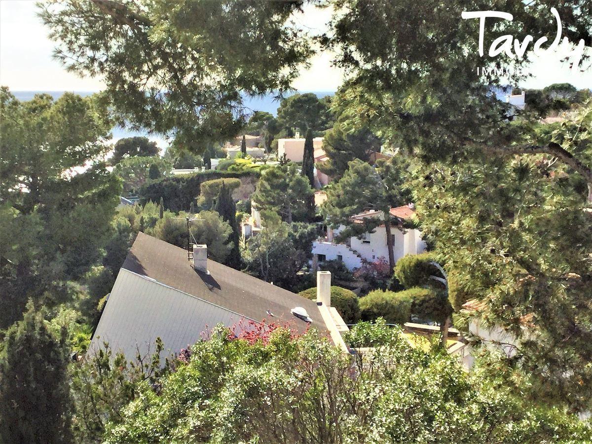 Villa de charme vue mer parc fermé - 13008 Marseille - Marseille 8ème - Roucas plage vue mer