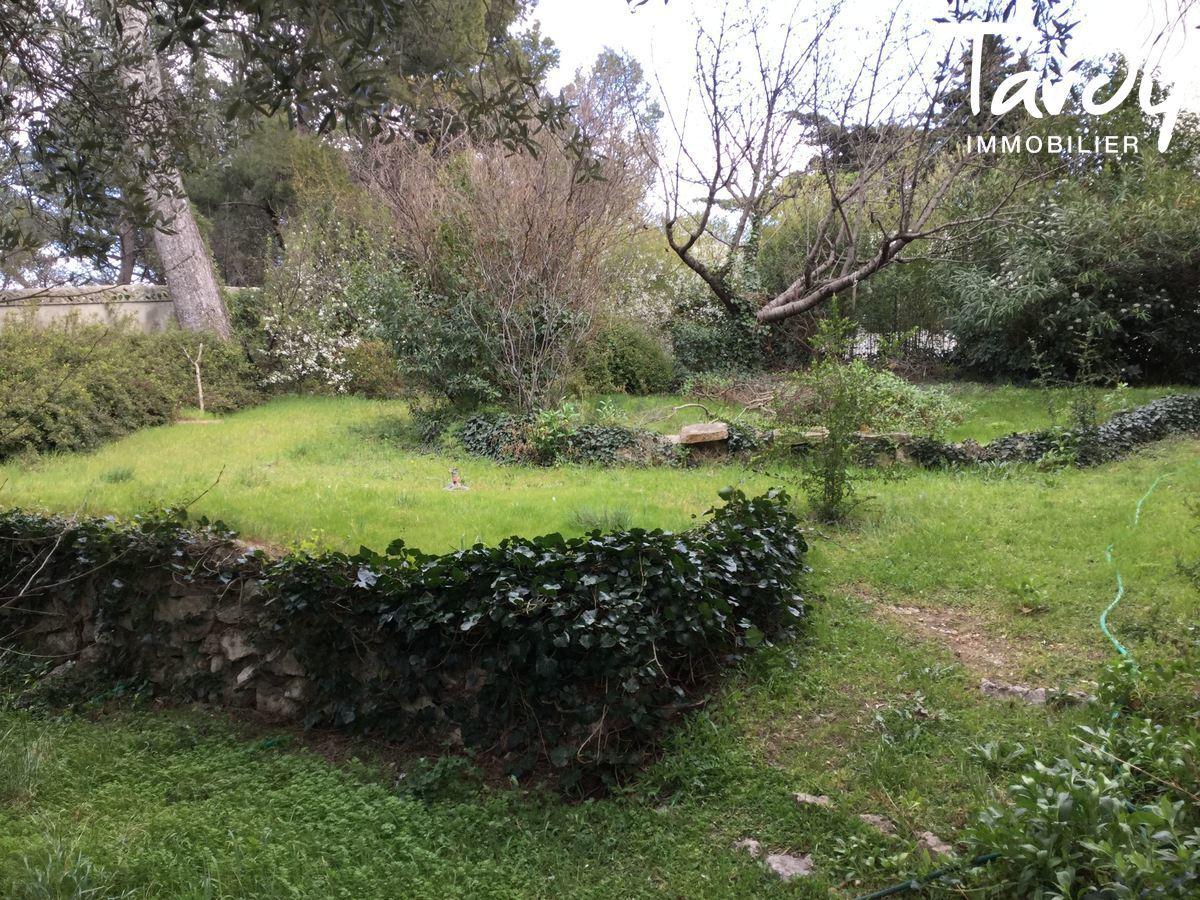 Villa de charme vue mer parc fermé - 13008 Marseille - Marseille 8ème - parc fermé Roucas plage Marseille 13008 vue mer
