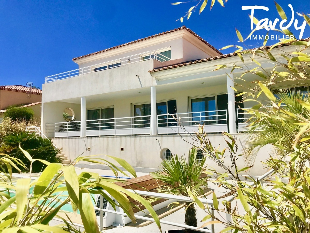 Villa récente proche plage - Arène Cros - La Ciotat - La Ciotat