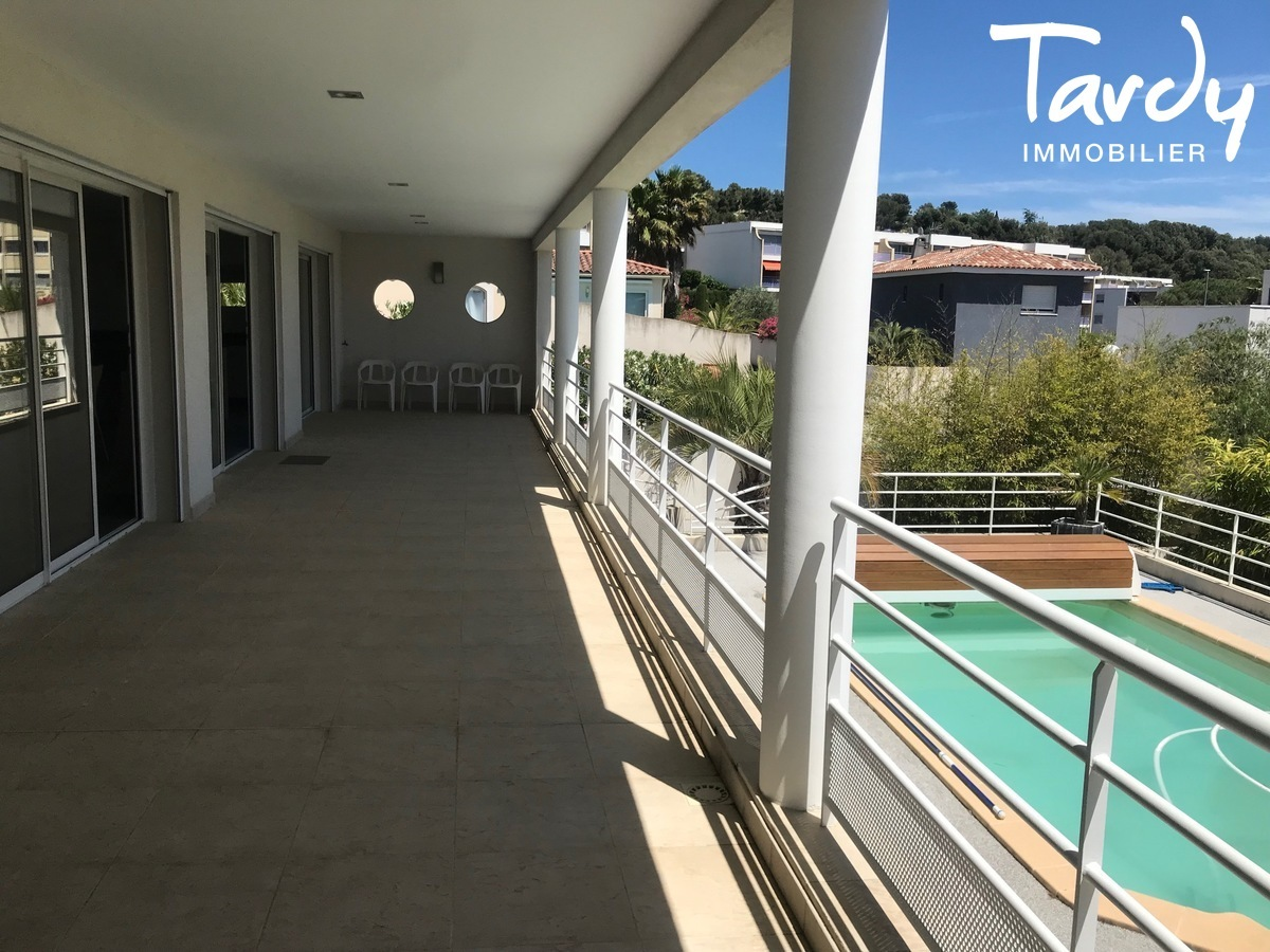 Villa récente proche plage - Arène Cros La Ciotat - La Ciotat