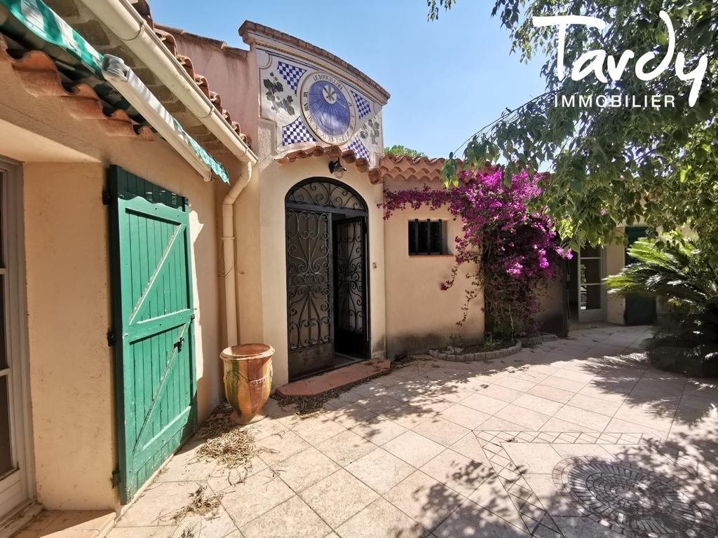 Petit vignoble, vue dégagée - 13260 Cassis - Cassis - Tardy Jardin Cassis