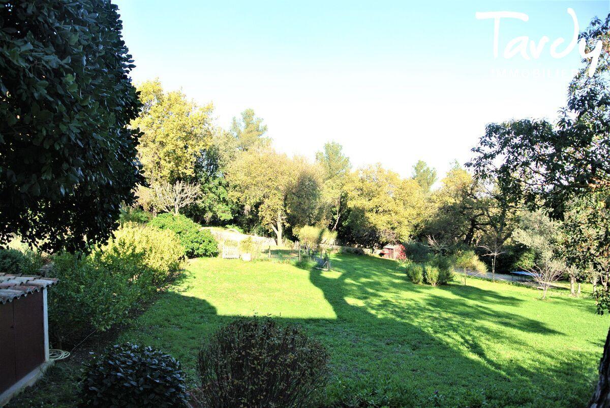 Bastide historique, calme et campagne  - Almanarre 83400 Hyères - Hyères