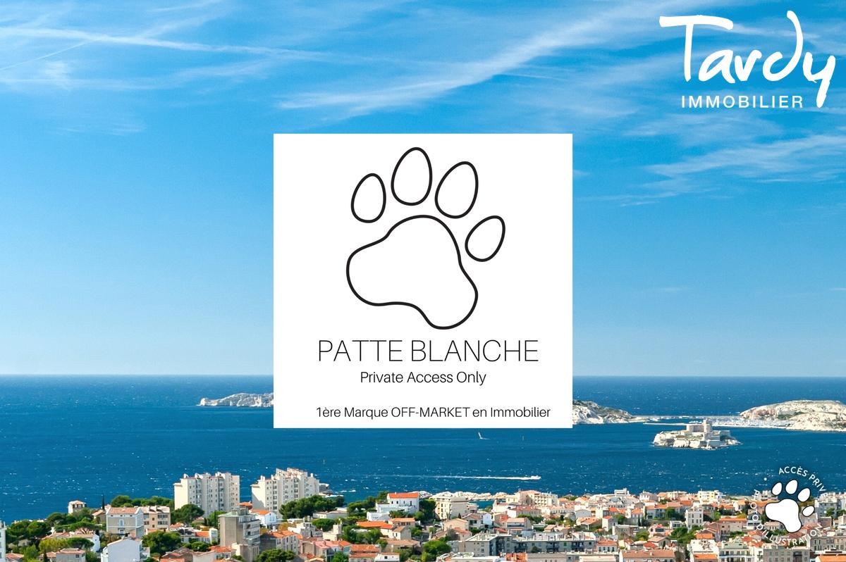 Domaine de prestige grand parc - 13007 Marseille - Marseille 7ème