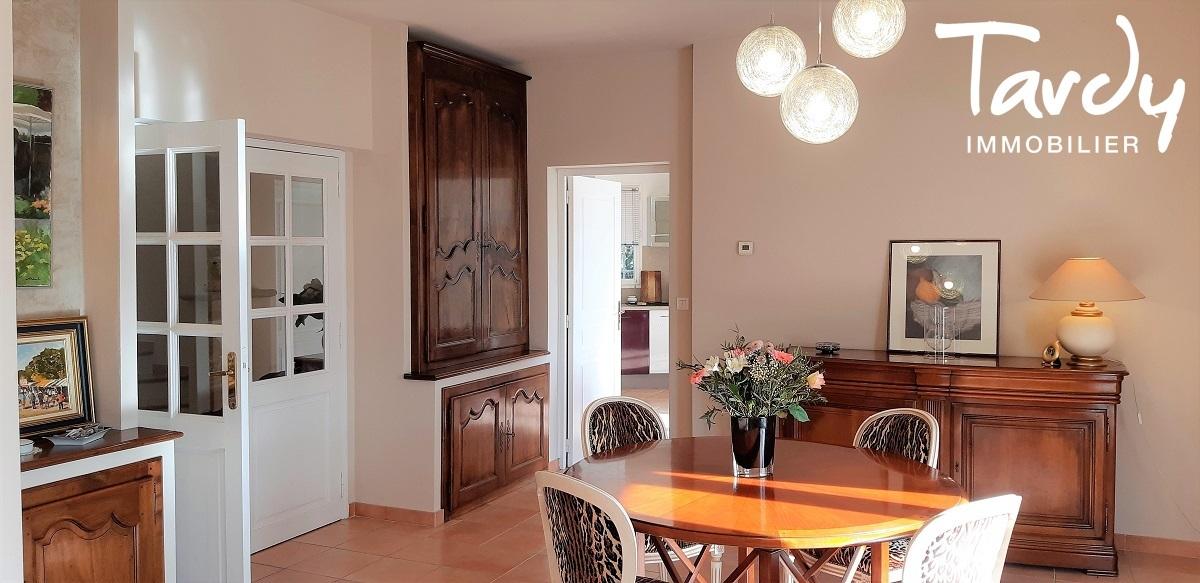 Belle bastide avec vue dégagée - Proximité 13100 Aix en Provence - Aix-en-Provence