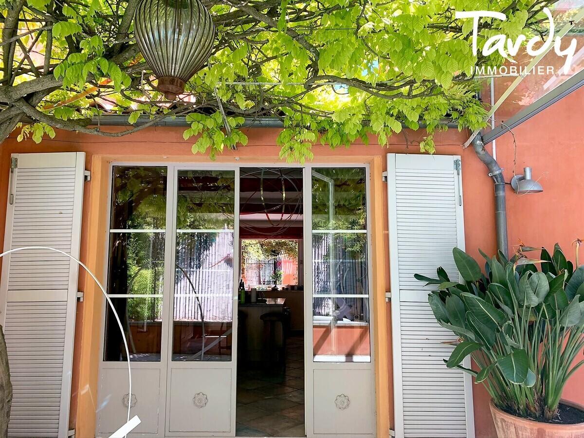 Belle bastide au coeur d'Aix en Provence - Aix-en-Provence