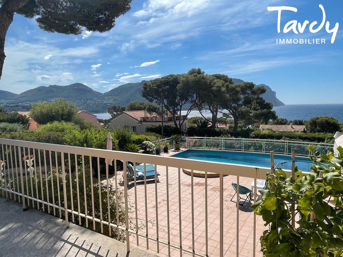 Villa de Caractère, Vue mer et Cap Canaille - Cassis 13260 - Cassis