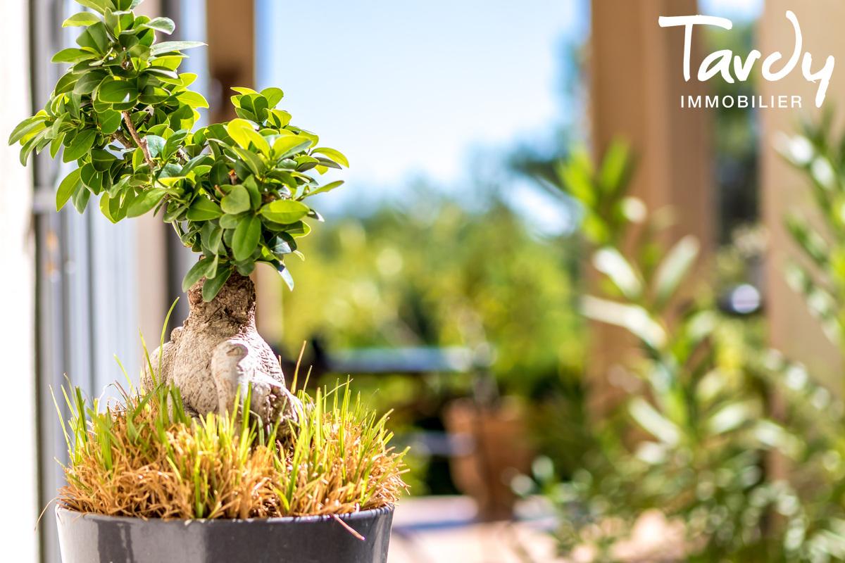 Belle Maison contemporaine - Proche 13100 Aix en Provence - Aix-en-Provence