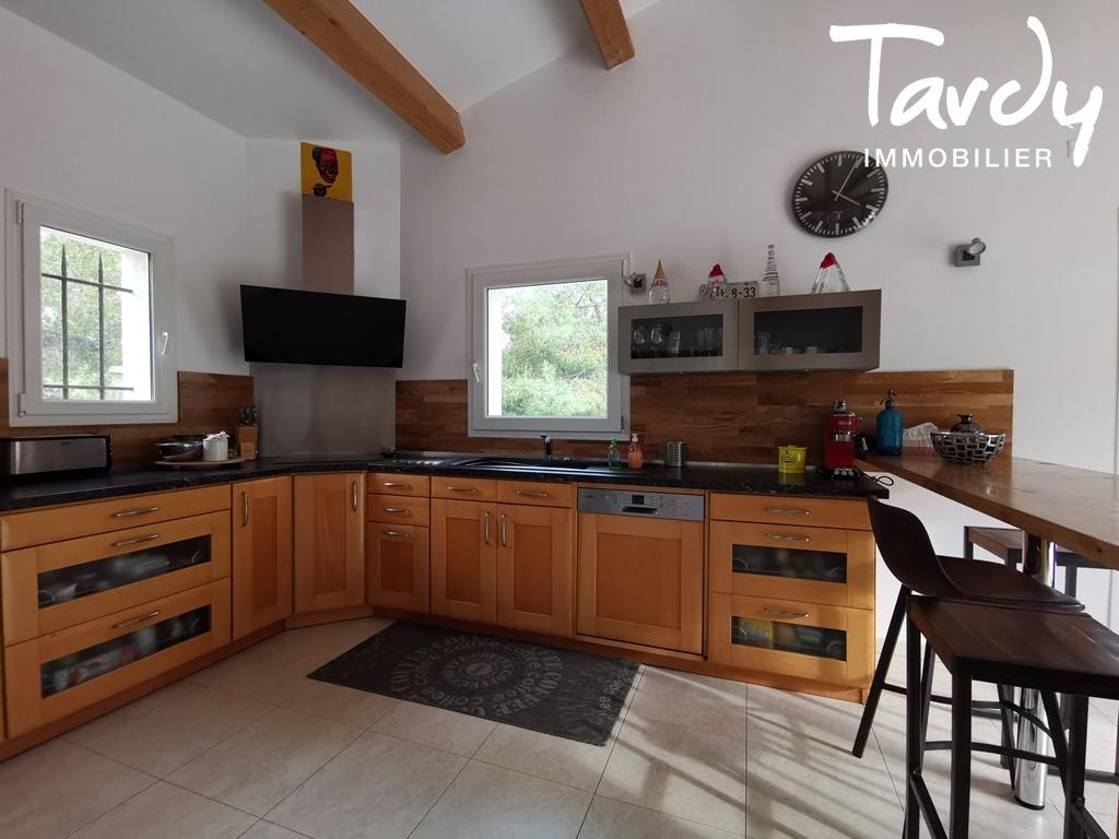 Une Villa de Charme au calme absolu à La Cadière d'azur - La Cadière-d'Azur