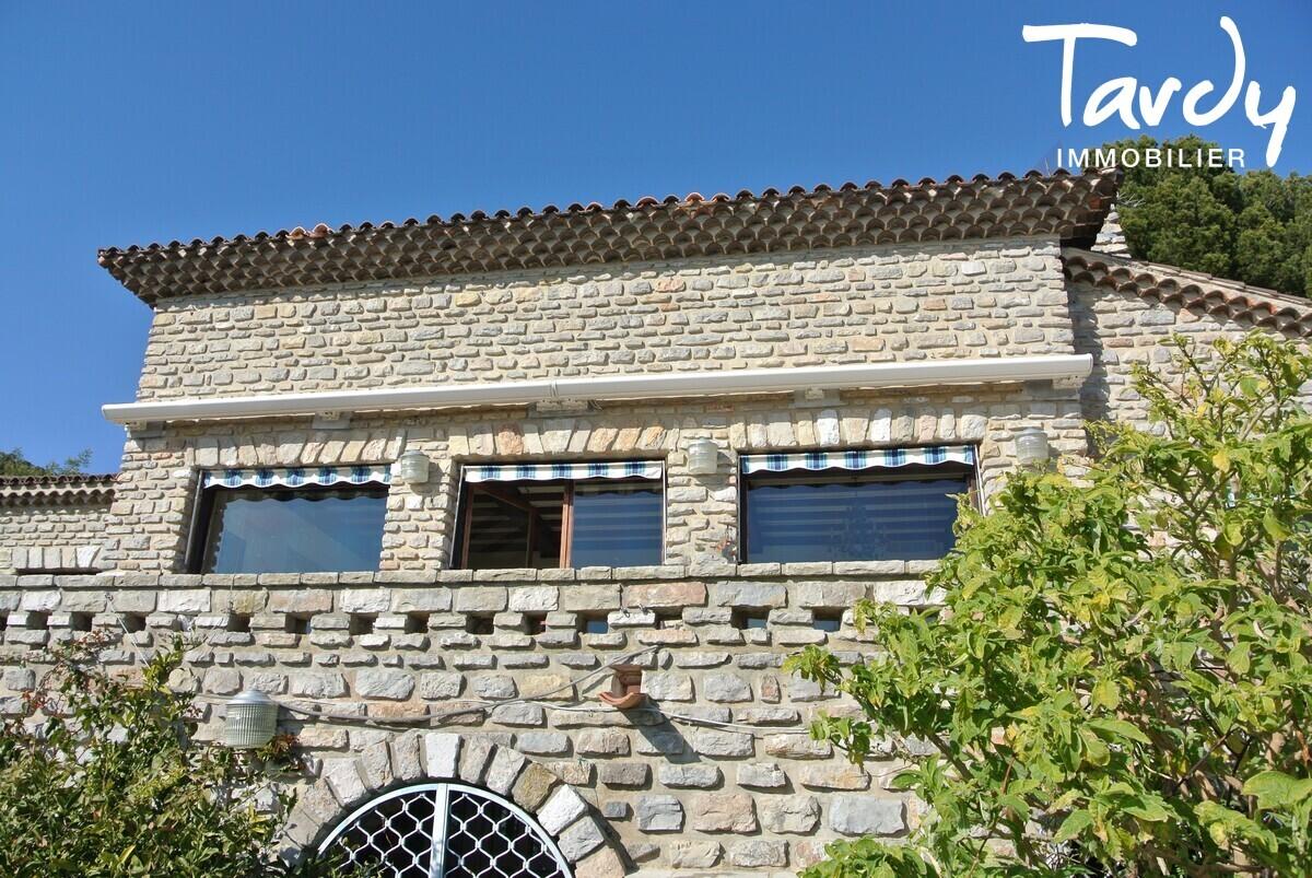 VUE MER A 180° SUR LA PRESQU'ÏLE DE GIENS ET PORQUEROLLES - Hyères - Villa Giens