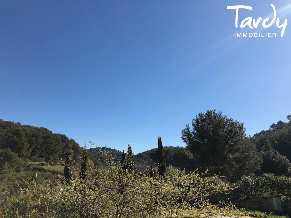 Villa familiale, proche Golf de La Frégate - 83740 La Cadière d'Azur - La Cadière-d'Azur - PATTE BLANCHE