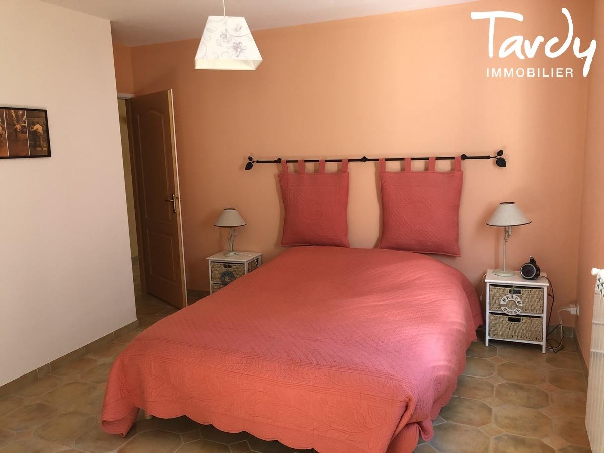 Villa familiale, proche Golf de La Frégate - 83740 La Cadière d'Azur - La Cadière-d'Azur - TARDY IMMOBILIER