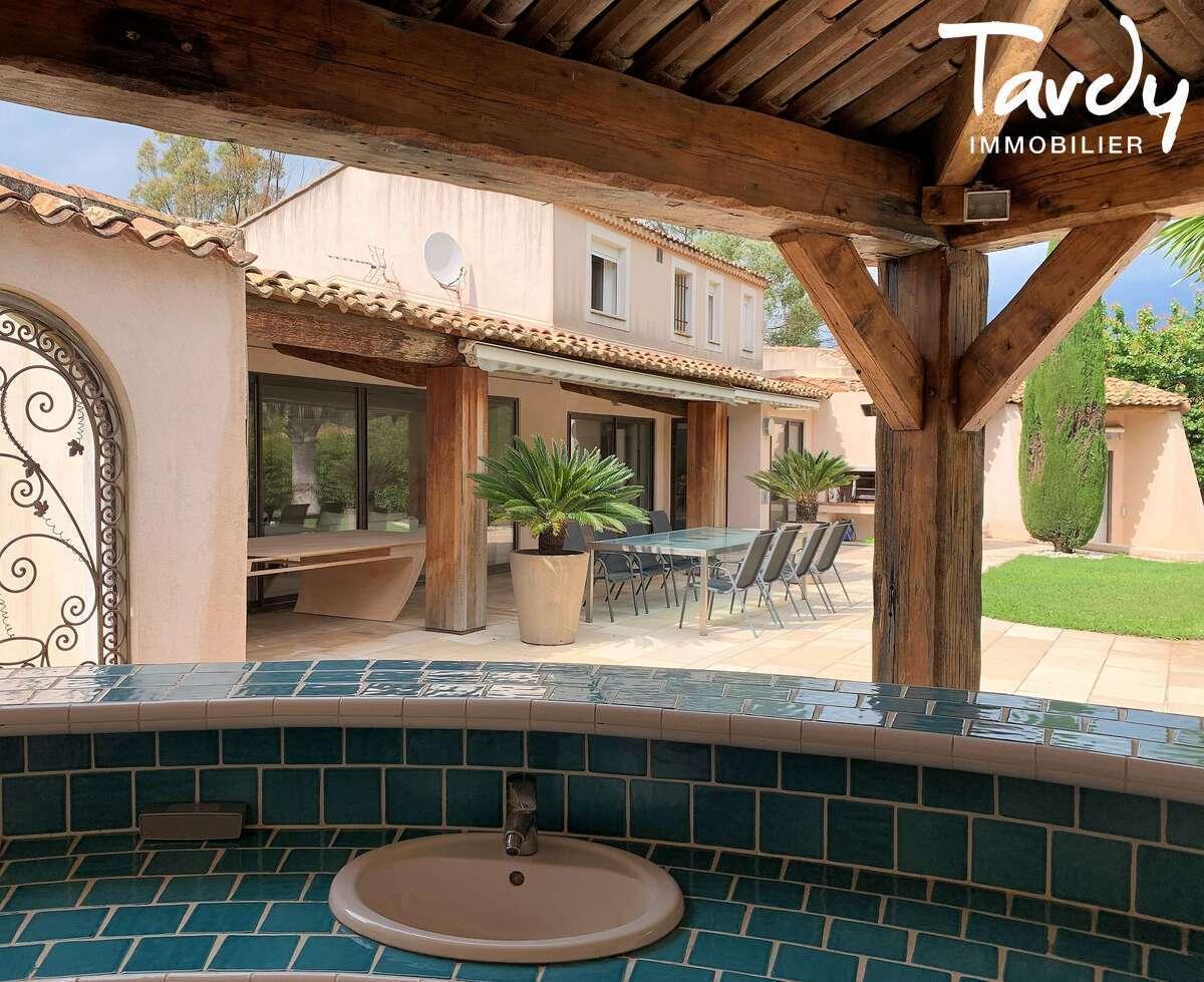 Villa Provençale à 15 min. de Marseille - Aubagne