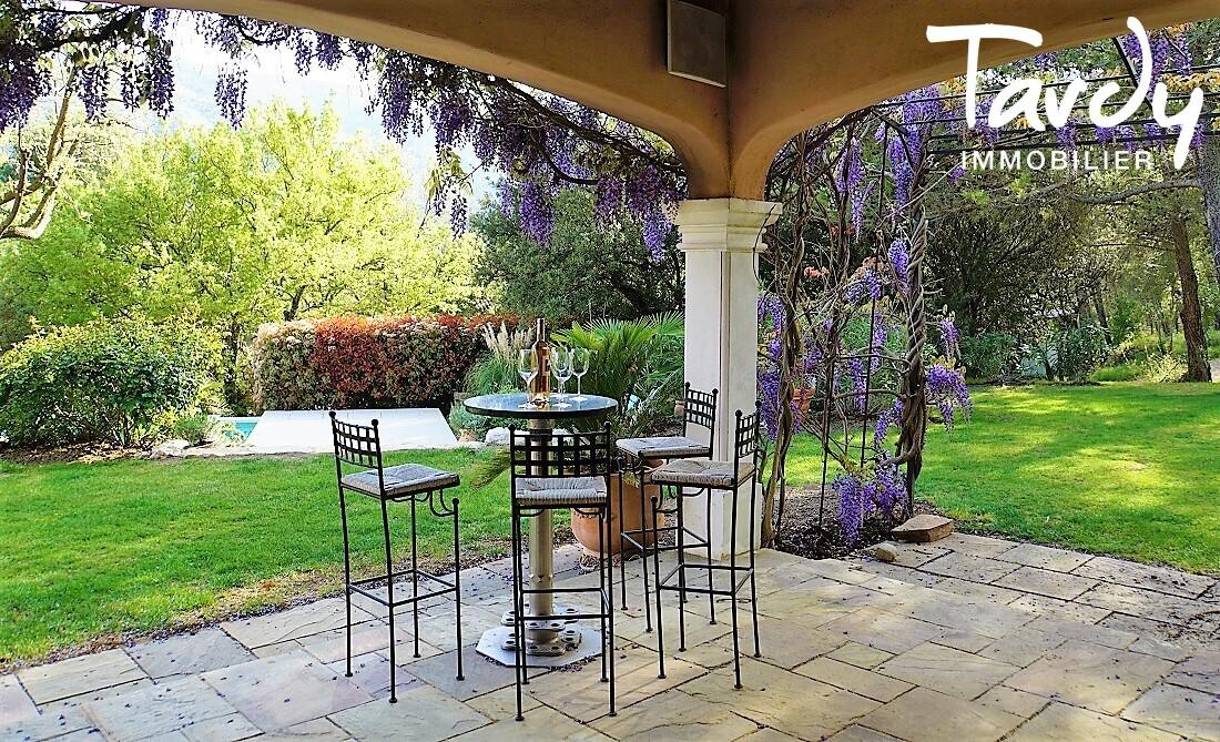 Superbe Maison de charme vue panoramique Sainte Victoire - Proximité 13100 Aix en Provence - Aix-en-Provence