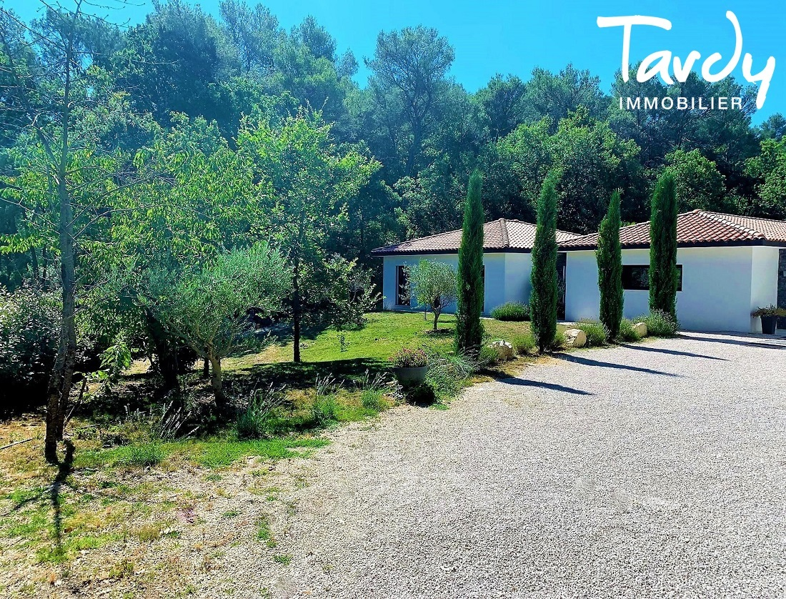 Magnifique Villa Contemporaine de plain-pied Peynier - Aix-en-Provence