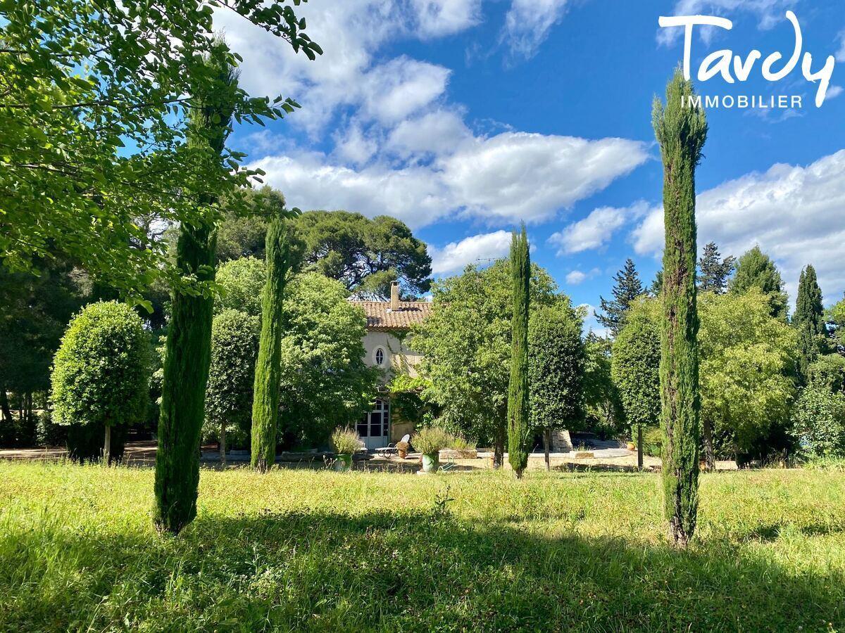Superbe Mas de caractère au Paradou, Alpilles - Les Baux-de-Provence