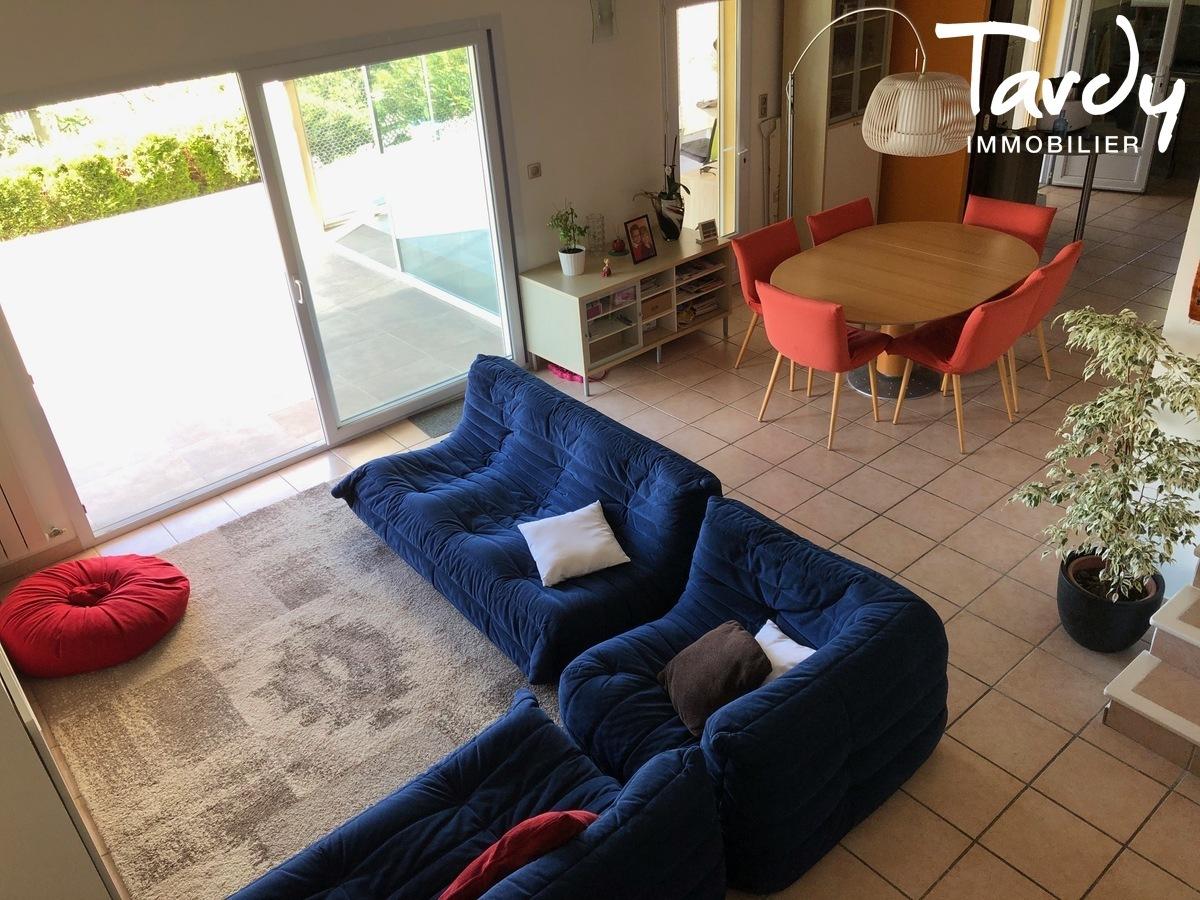 Propriété familiale, possibilité 2 villas - Les Lauves 83740 La Cadière d'Azur - La Cadière-d'Azur - PATTE BLANCHE Off Market