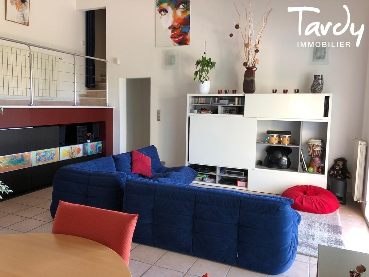 Propriété familiale, possibilité 2 villas - Les Lauves 83740 La Cadière d'Azur - La Cadière-d'Azur - PATTE BLANCHE