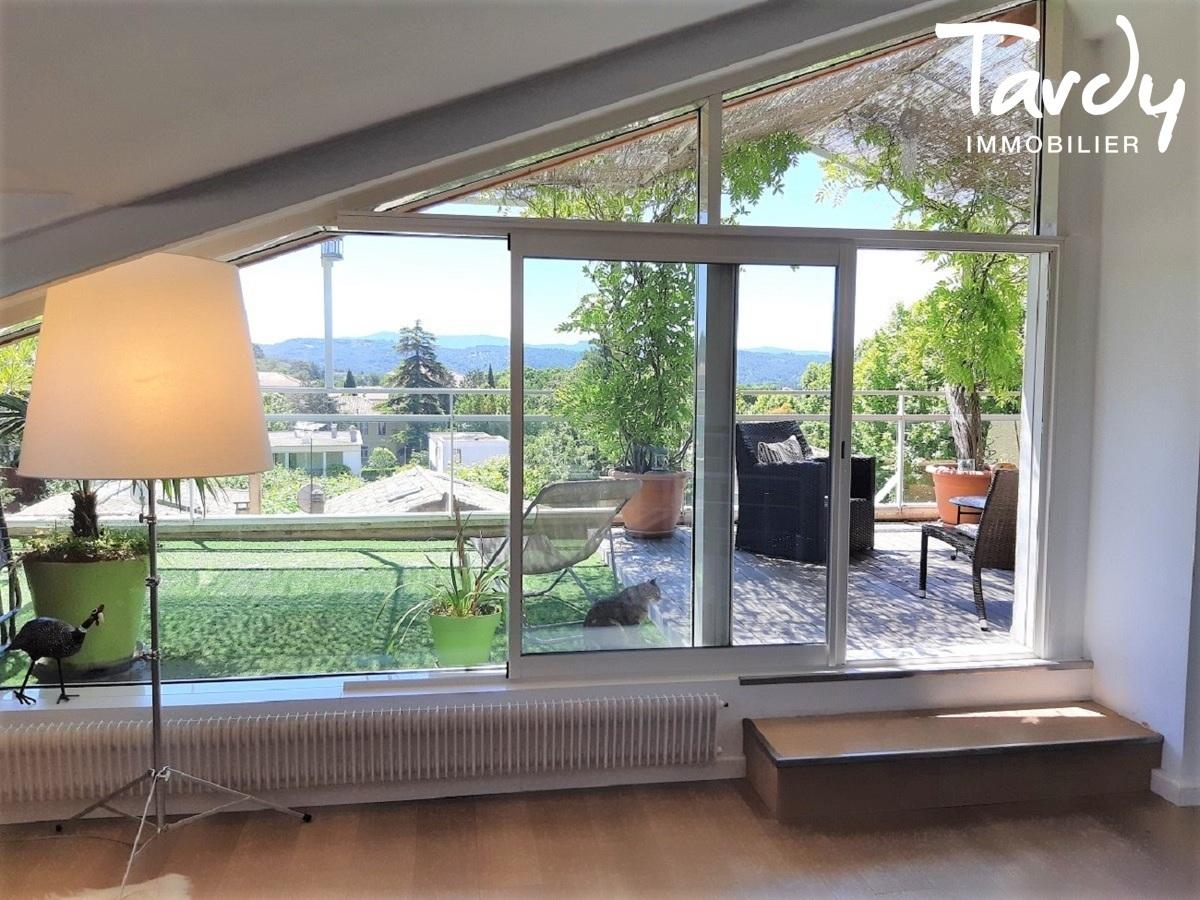 Superbe duplex avec terrasses sur les toits - 13100 Aix en Provence  - Aix-en-Provence