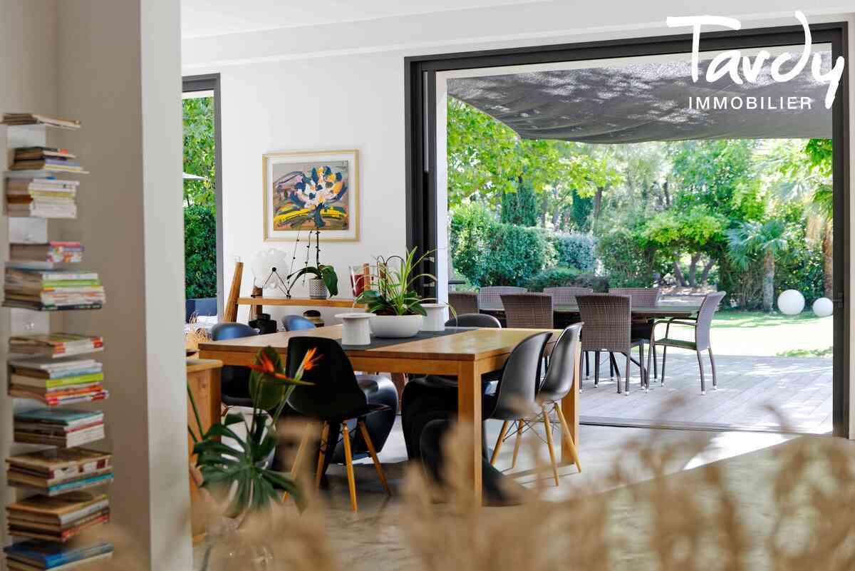 Belle Bastide  - Charme et Contemporain -  proche centre ville - AIX-EN- PROVENCE - Aix-en-Provence