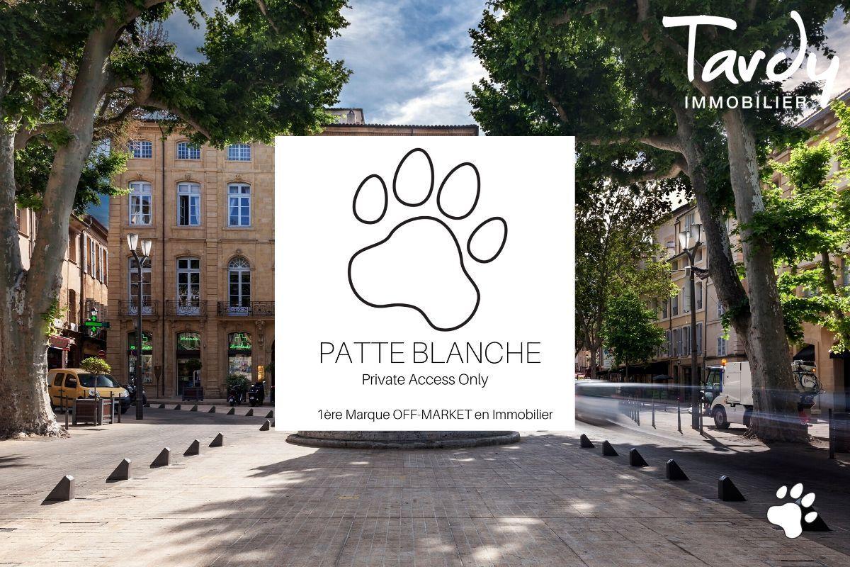 Maison Familiale - Charme et contemporaine - Aix en Provence - 5mns centre Ville - Aix-en-Provence