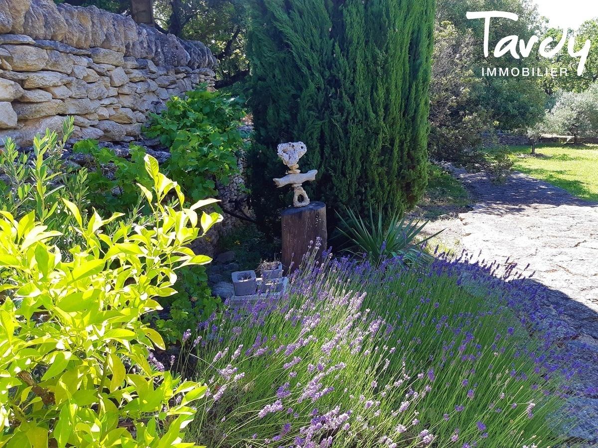 Mas en pierre avec piscine - Proche village à pied - 84220 Gordes - Gordes