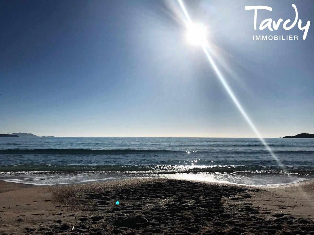 Propriété familiale, proche plage Lumière - Le Clos des Plages 13600 La Ciotat - La Ciotat - MAISON DE MAITRE