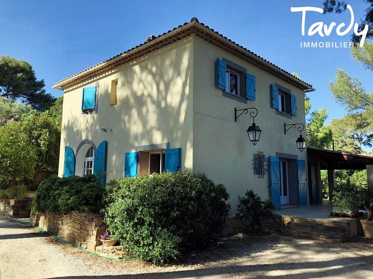 Villa de charme proche de la plage de Fontsainte à La Ciotat - La Ciotat