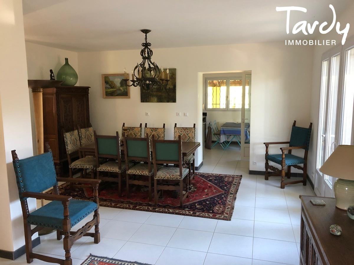 Villa de charme proche de la plage de Fontsainte à La Ciotat - La Ciotat - NOUVEAUTE TARDY IMMOBILIER