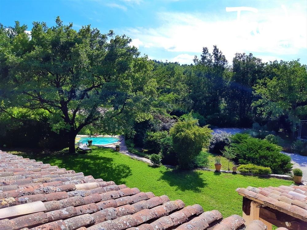 Jolie maison avec piscine - Environnement arboré - proche 13100 Aix en Provence - Aix-en-Provence