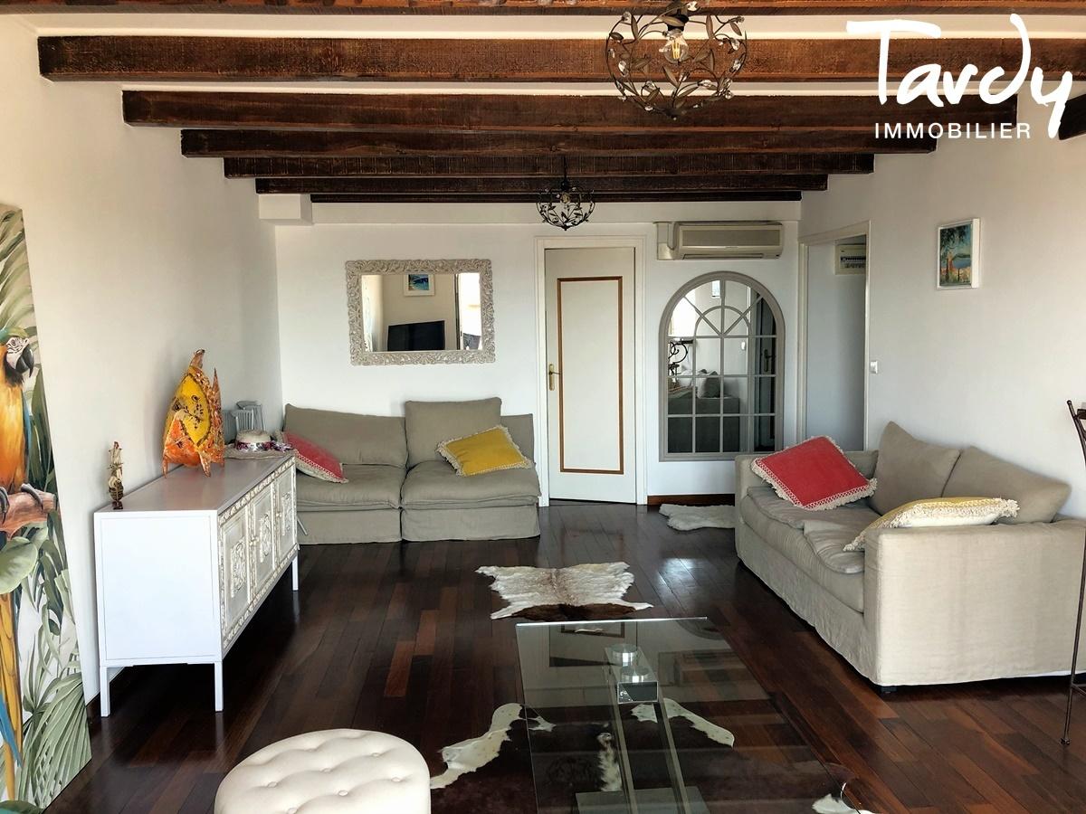 Appartement 3 pièces, vue mer, tout à pieds - Le Port 83150 Bandol - Bandol - NOUVEAUTE