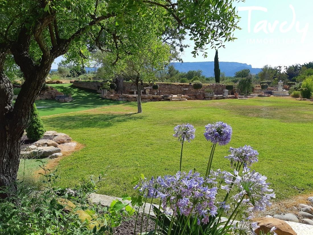 Beau Mas ancien restauré à 37 mn d'Aix en Provence - Aix-en-Provence