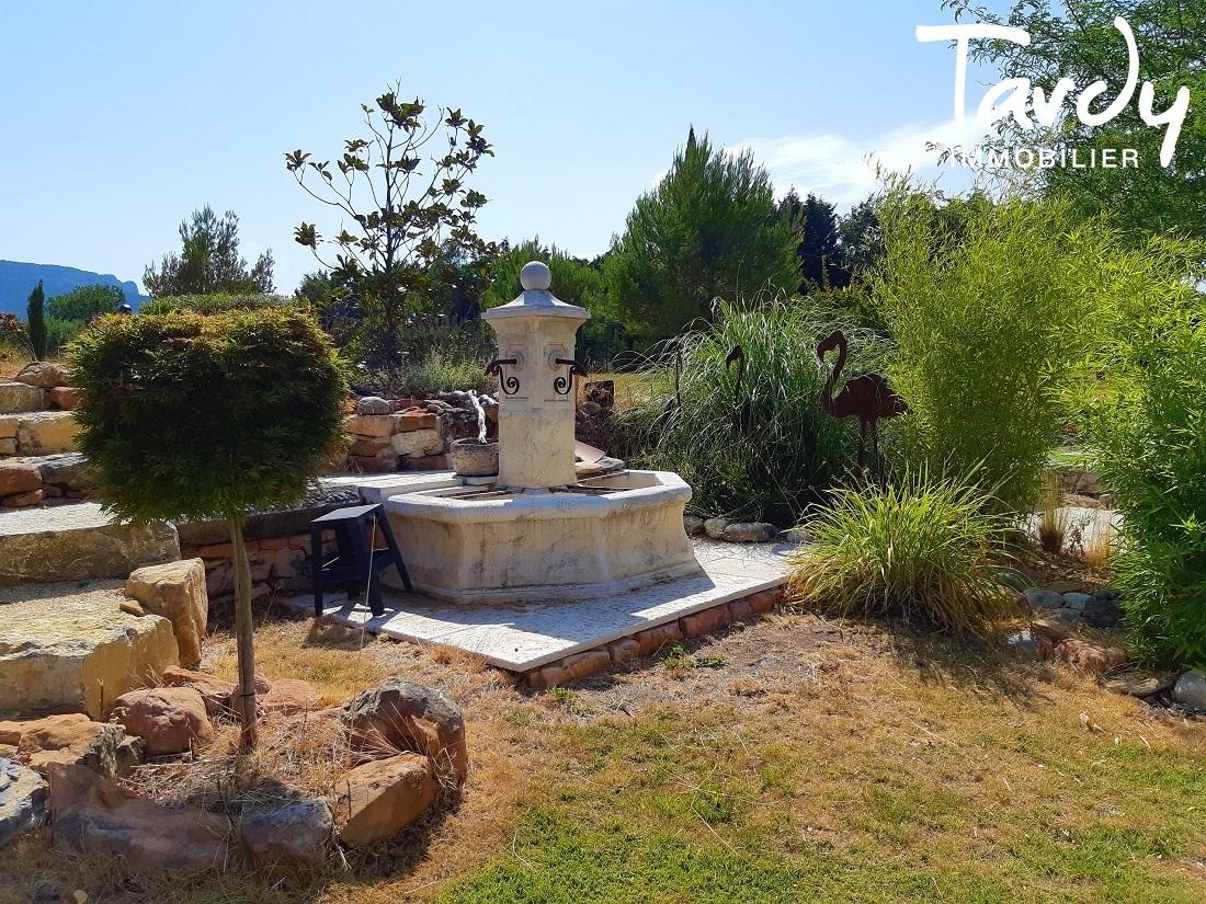 Beau Mas ancien de caractère - 35 mn Aix en Provence - Aix-en-Provence