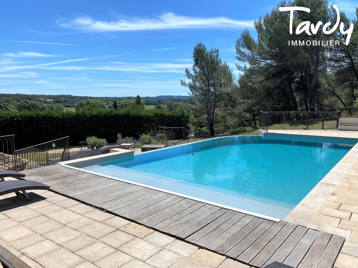 Villa provençale de charme - Proche 13100 Aix en Provence  - Aix-en-Provence