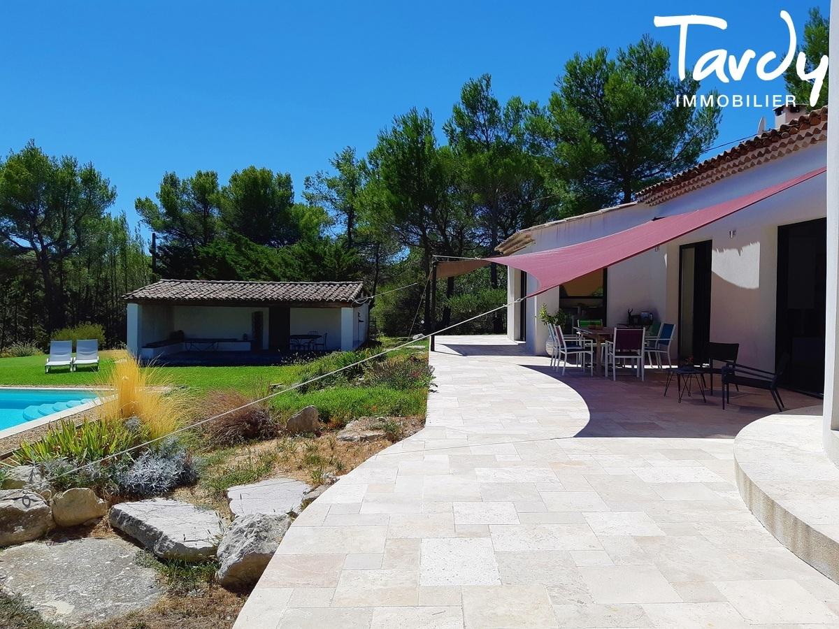 Superbe villa de caractère - Environnement exceptionnel - Proche 13100 Aix en Provence - Aix-en-Provence