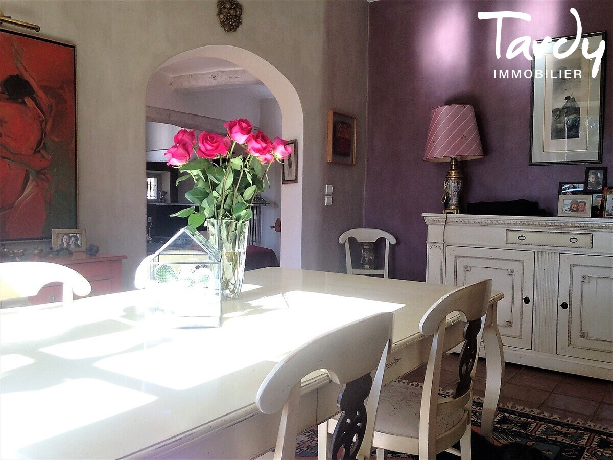 Propriété sur 1.7 hectares - Mas authentique de caractère - Proche 13100 Aix en Provence - Aix-en-Provence