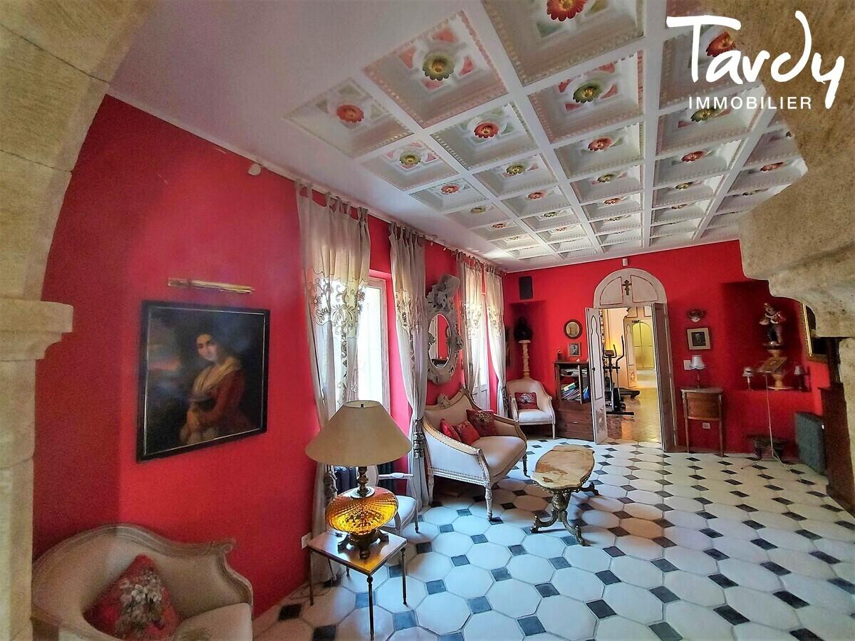 Mas du XVIIIéme rénové - 7 logements - Proche 84160 Lourmarin - Lourmarin