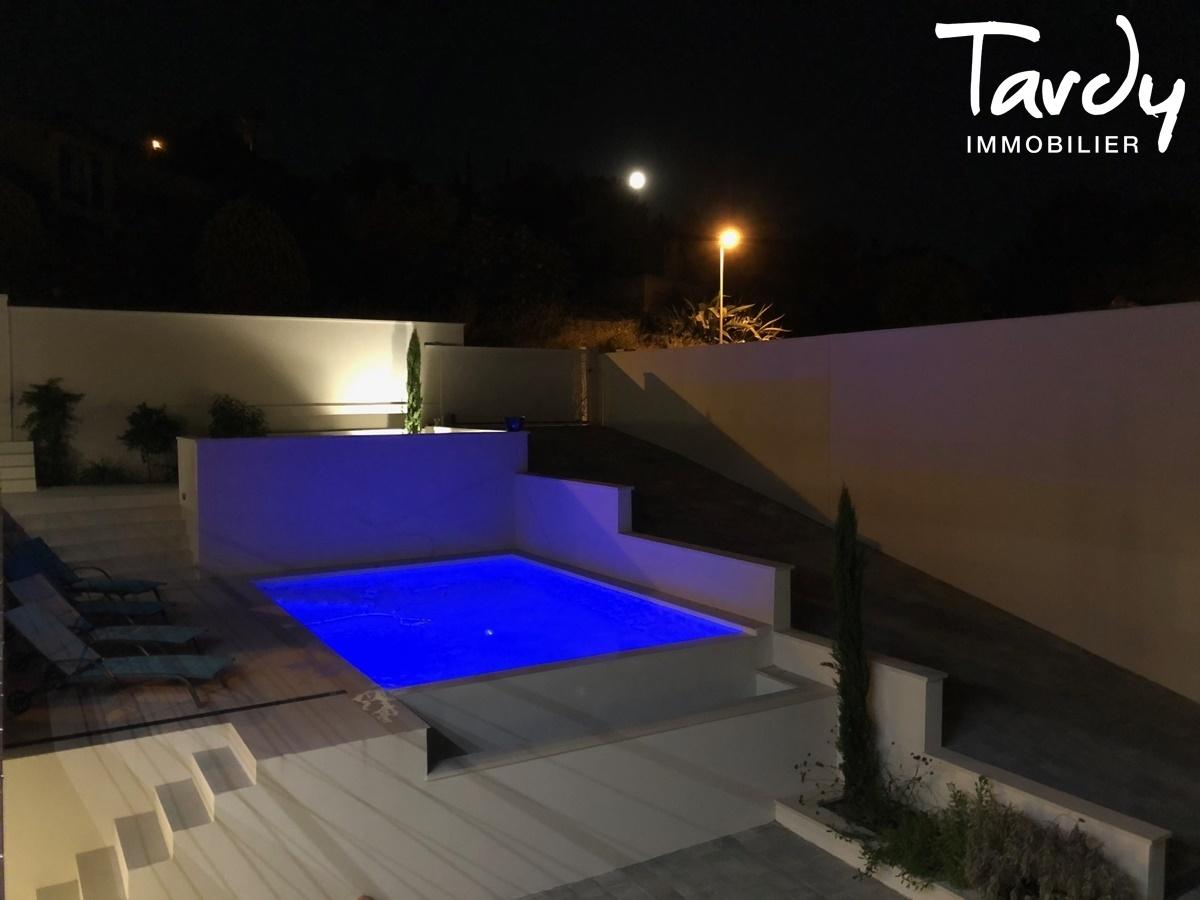 Villa vue campagne, proche port et plages - 83150 Bandol. - Bandol - NOUVEAUTE BANDOL