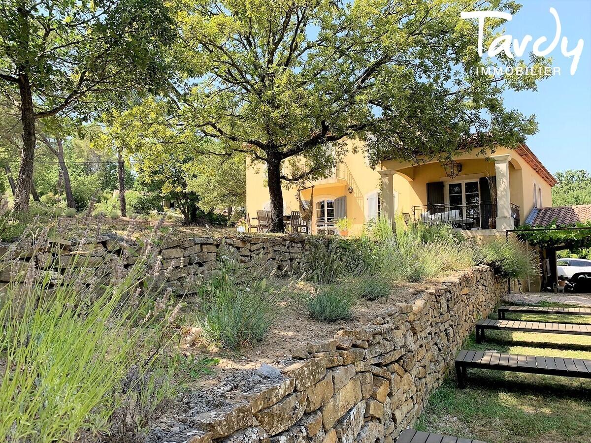 Bastide Provençale, calme absolu - Aix en Provence 13100 - Fuveau