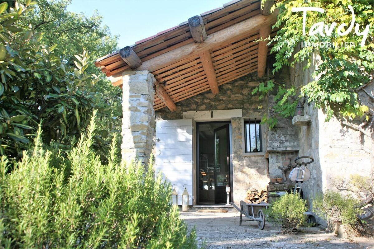 Maison Familiale, Charme et contemporain - Aix en Provence 13100 - Aix-en-Provence
