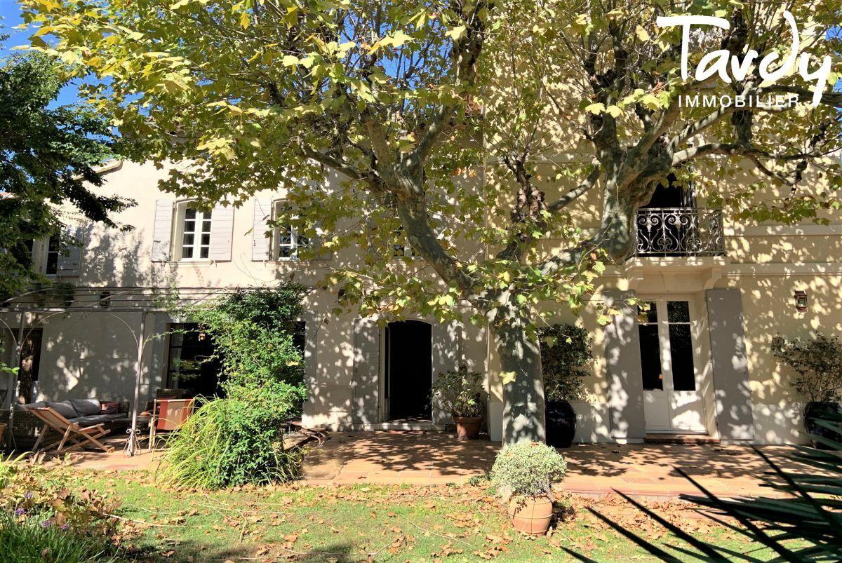 Maison de maître, charme et calme  - Cap Brun 83000 Toulon - Toulon - Maions de maître